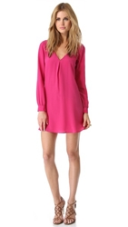 Rory Beca Tessa Shift Dress Hibiscus