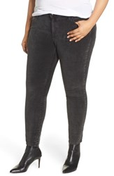 Lucky Brand Plus Size Ginger Skinny Jeans Parkman