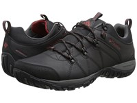 Columbia Peakfreak Venture Waterproof Black Gypsy Men's Shoes