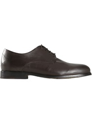 Royal Republiq Classic Derby Shoes Brown