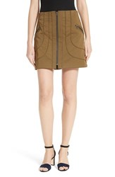 Veronica Beard Women's Linda Cargo Skirt