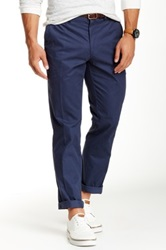 Tailorbyrd Chino Pant Blue