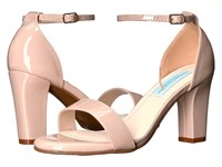 Touch Ups Maddox Nude Patent Women's Shoes Beige