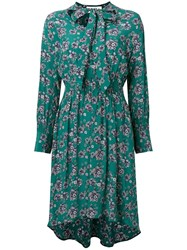 Teija Mekko Dress Green