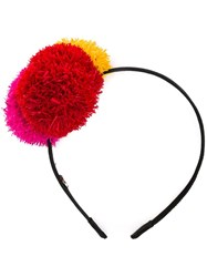 Eugenia Kim Lorelei Headband Straw