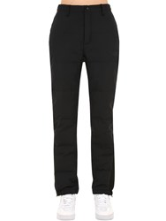 The North Face City Down Pants Black