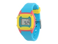 Freestyle Shark Classic Mid Cyan Yellow Watches Blue
