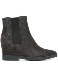 Ash 'Gong' Boots Grey