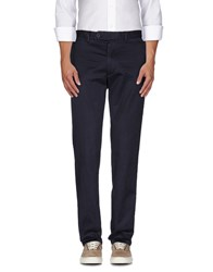 Reds Trousers Casual Trousers Men Dark Blue
