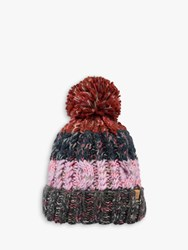 Barts Sandy Beanie One Size Dark Heather
