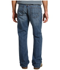 Lucky Brand 181 Relaxed Straight 34 In Light Cardiff Light Cardiff Men's Jeans Blue