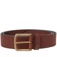 Andersons Anderson's Jean Belt Brown