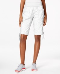 Calvin Klein Performance Mid Length Shorts