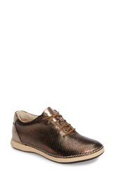 Alegria Women's Essence Lace Up Leather Oxford Forever Yours Leather