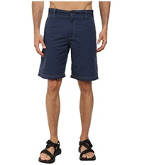 Royal Robbins Convoy Short Deep Blue Men's Shorts