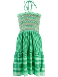 Cecilie Copenhagen 'Wendy' Dress Green