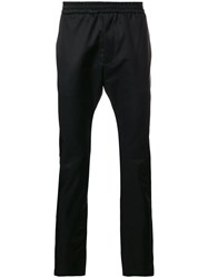 Alyx Elastic Waist Trousers Black