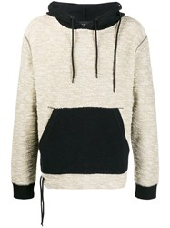 Craig Green Laced Pullover Hoodie 60