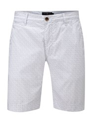 Henri Lloyd Men's Pitsmoor Short Frost