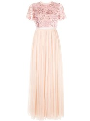 Needle And Thread Dream Rose Gown Pink