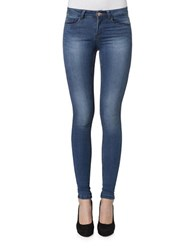 Noisy May Extreme Lucy Soft Jeans Medium Blue