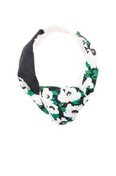 Stella Mccartney Hair Band In Floral