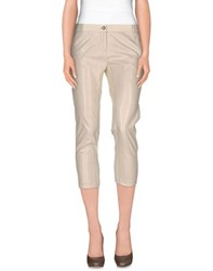 Pinko Black Trousers 3 4 Length Trousers Women