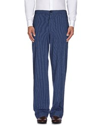 Aspesi Trousers Casual Trousers Men Dark Blue