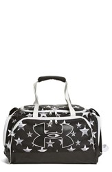 Under Armour 'Watch Me' Water Resistant Duffel Bag