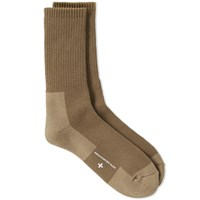 Head Porter Plus Sock Green