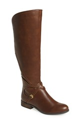 Women's Very Volatile 'Cabarnet' Riding Boot 1' Heel
