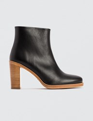 A.P.C. Chic Boots