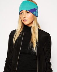 The North Face Chizzler Headband Retrogreenandtech
