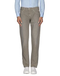 Roy Rogers Roy Roger's Trousers Casual Trousers Men Beige