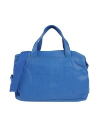 Timberland Handbags Blue