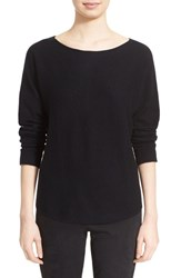 Women's Vince Scoop Neck Cashmere Pullover