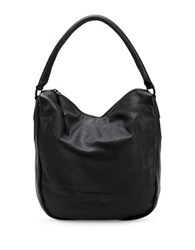 Liebeskind Sanjo Leather Shoulder Bag