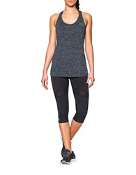 Under Armour Heathered Twist Tech Tank Top