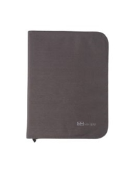 Mh Way Document Holders Black