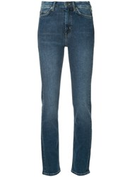 Mih Jeans Slim Fit Blue