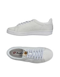 Lotto Leggenda Sneakers Light Grey