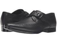 Guess Gulliver Black Men's Shoes