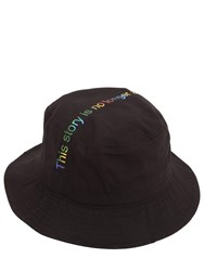 Famt Fuck Art Make Tees This Story Is No Longer Available Hat Multicolor
