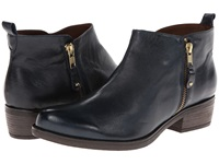 Eric Michael London Navy Women's Boots