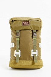 Burton Tinder Flight Backpack Dark Green