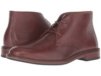 Cole Haan Barron Chukka Woodbury Men's Boots Burgundy