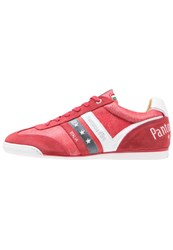 Pantofola D'oro D Oro Vasto Funky Trainers Racing Red