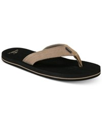 O'neill Men's Rocker Sandals Tan