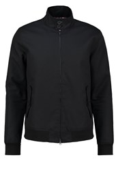 Only And Sons Onsodger Bomber Jacket Black