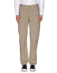 Ben Sherman Trousers Casual Trousers Men Grey